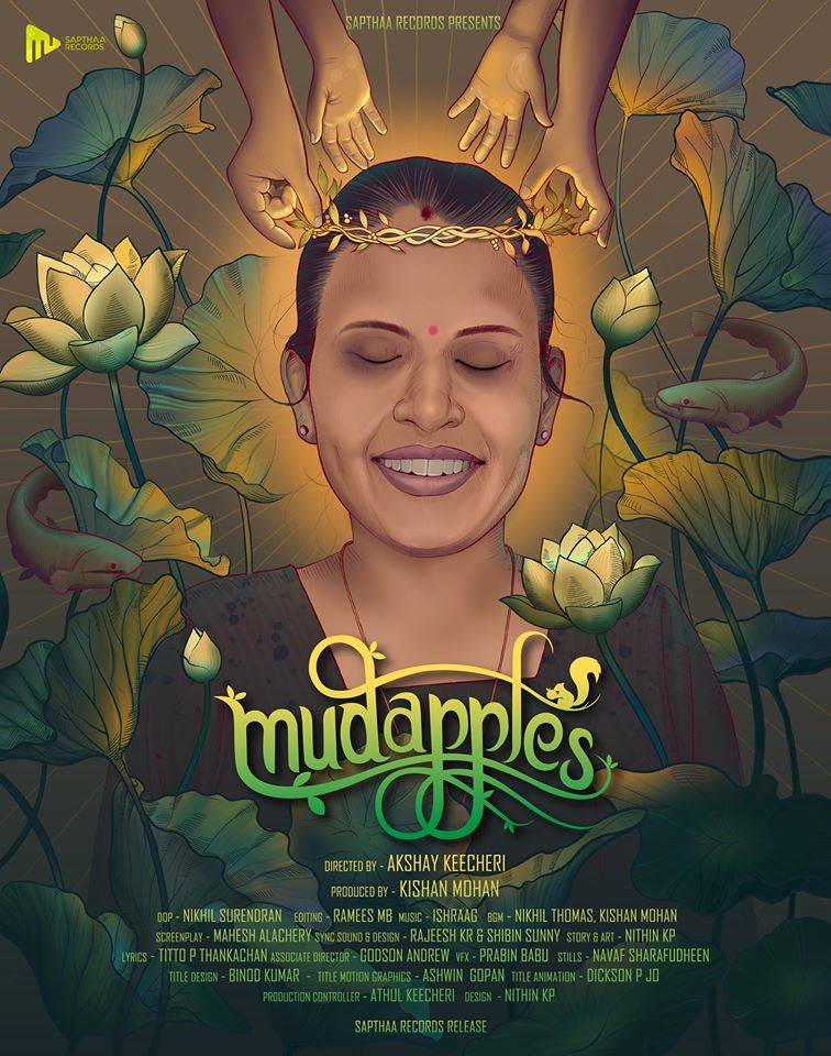 MUDAPPLES